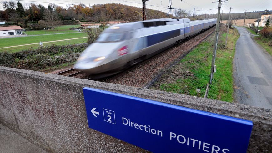 coup dur pour les défenseurs de la LGV Limoges Poitiers