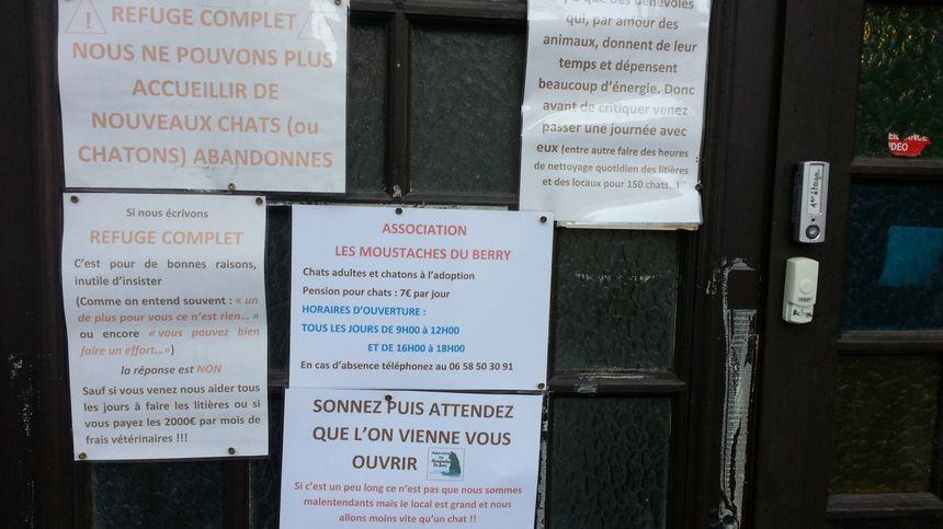 le refuge est complet - Radio France