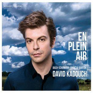 David Kadouch En plein ciel
