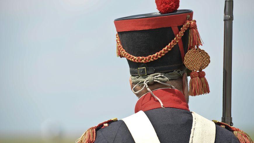 Bicentenaire de la bataille de Ligny 1815
