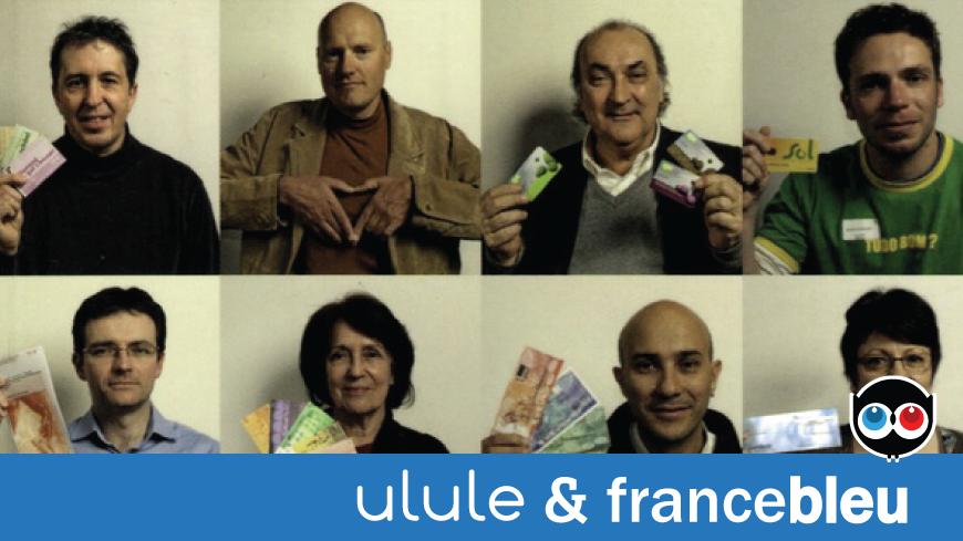 Les porteurs du projet Buzuk, en Bretagne