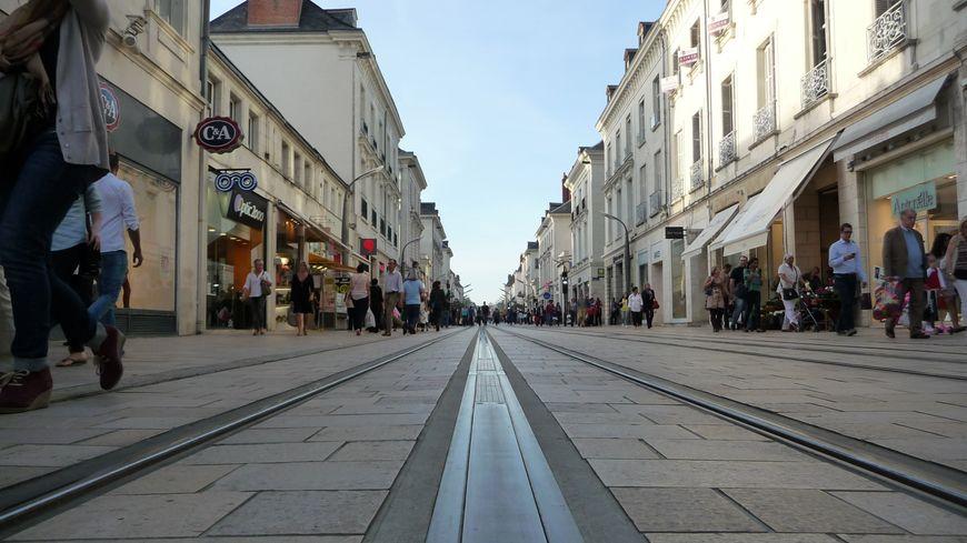 Vous ferez peut-être un jour votre shopping rue Balzac