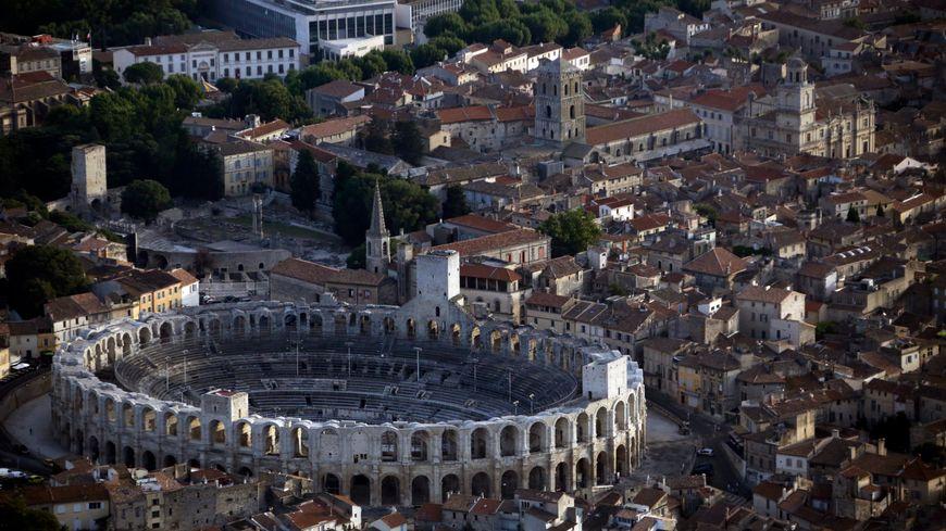L'agression a eu lieu dans le quartier du Trébon, au nord d'Arles