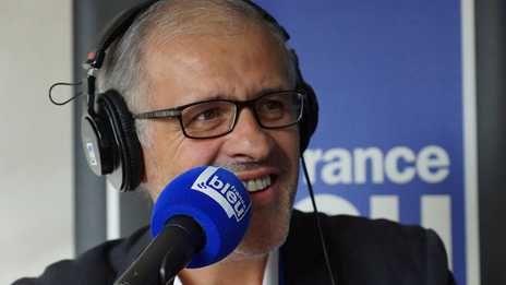 Les rencontres de Vianney Huguenot - Radio France