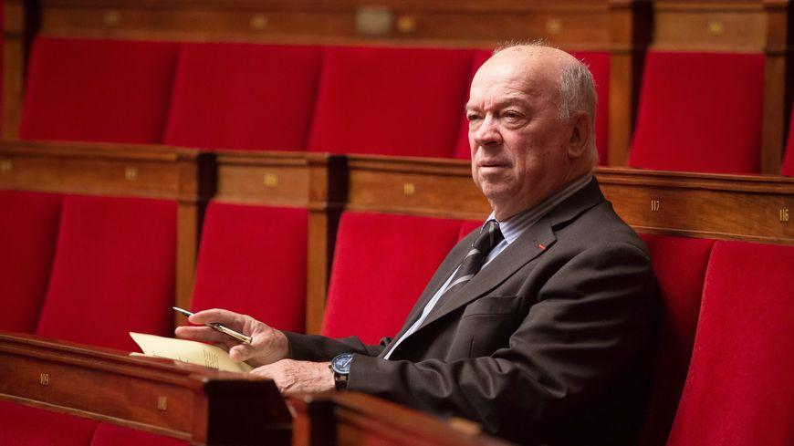 Le député-maire de Montargis succédera à Eric Doligé