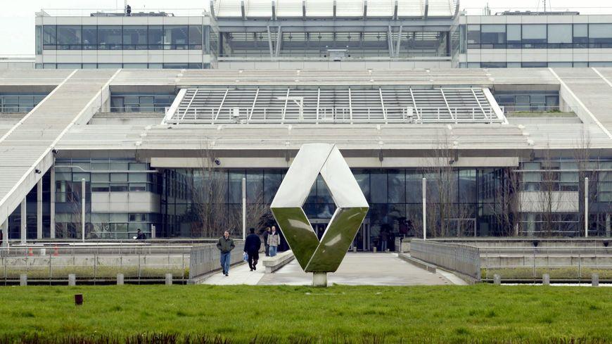 Plusieurs sites de Renault perquisitionnés en Île-de-France