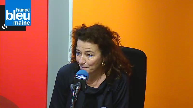 Brigitte Coulon-Marquès, elle vient en aide aux migrants de Calais