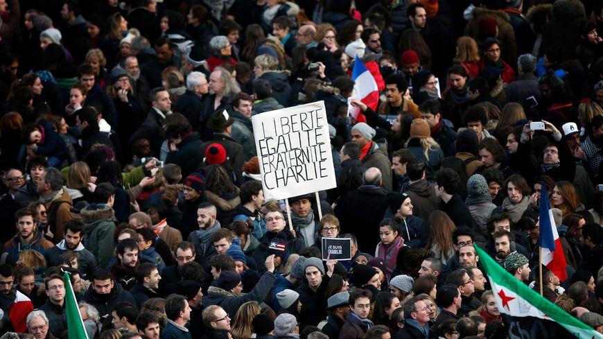12 personnes ont été tuées dans les attentats des 7 et 9 janvier 2015 à Paris