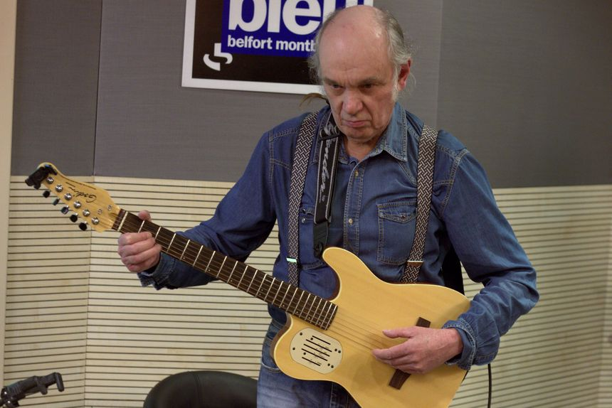 Francis Decamps  - Radio France