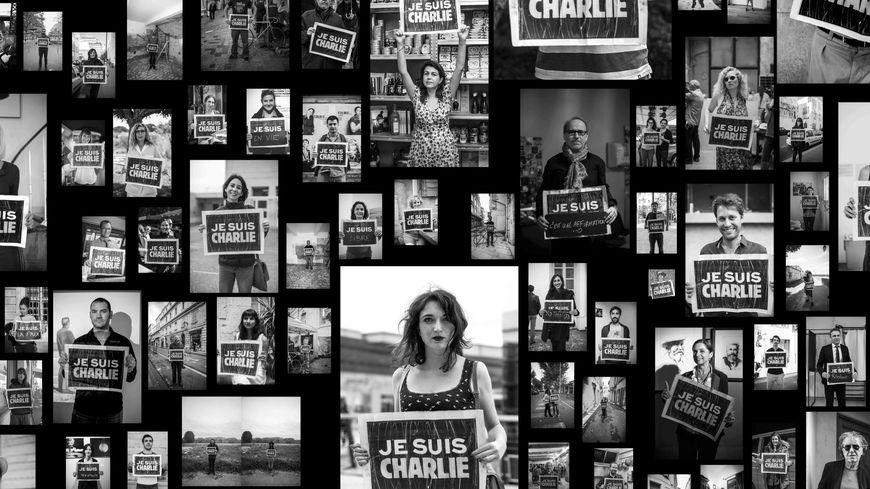 """L'exposition """"je suis nous sommes"""" à partir du 7 janvier 2016 à Arles"""