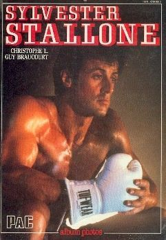 Sylvester Stallone - Biographie