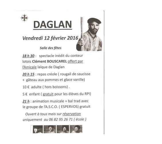 Bouscatel à daglan - Aucun(e)
