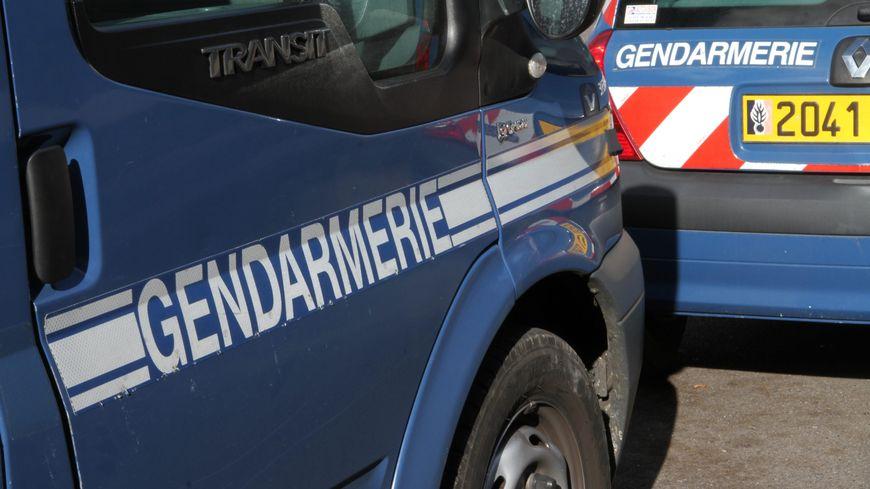 Gendarmerie (image d'illustration)