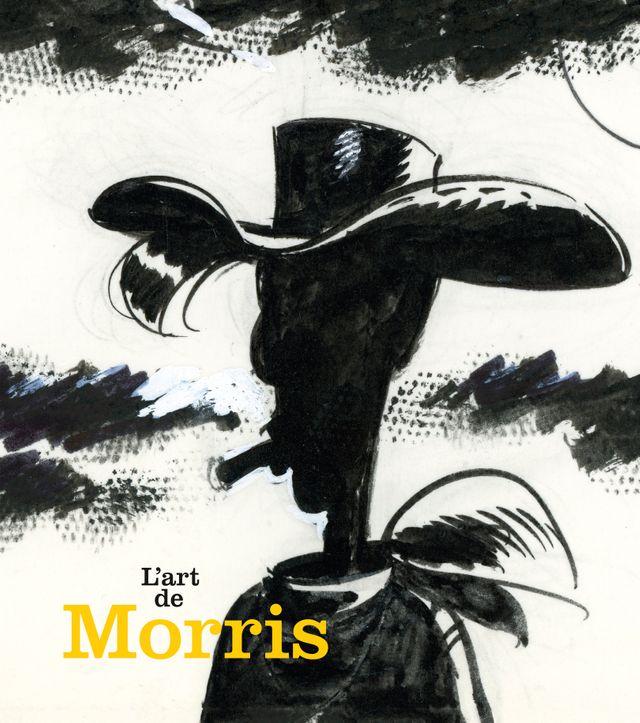 Couverture L'art de Morris