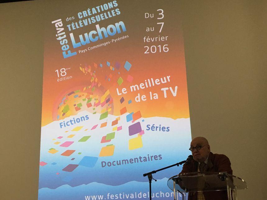 conférence de presse du 13 janvier 2016 - Radio France