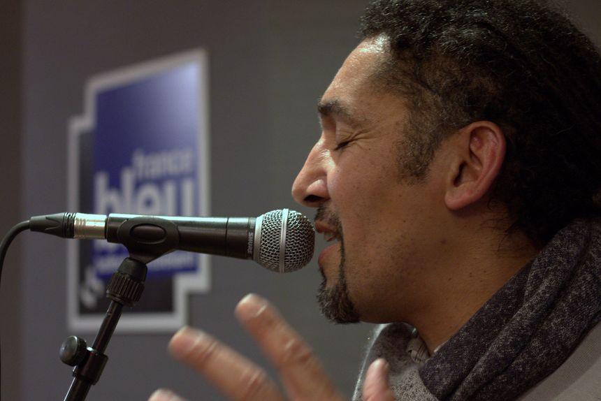 Jean-Philippe Suzan - Radio France