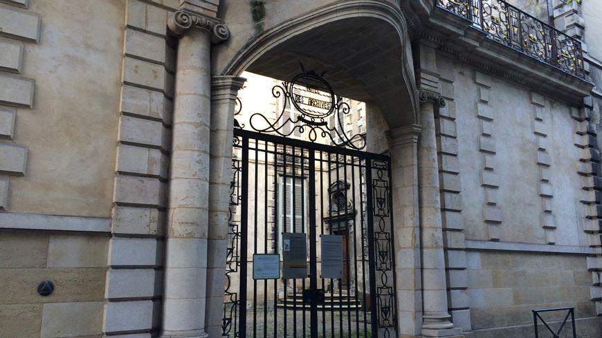 L'hôtel Ragueneau devrait être vendu aux enchères par la mairie