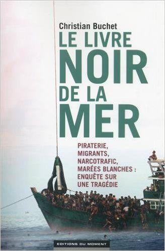 Le livre noir de la mer