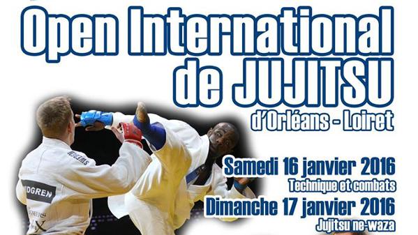 Open Jujitsu