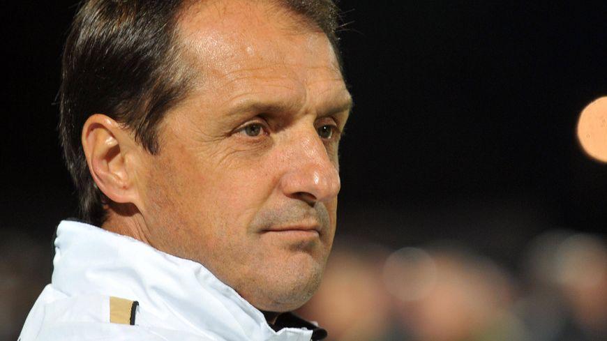 Faruk Hadzibegic s'engage pour deux saisons au VAFC