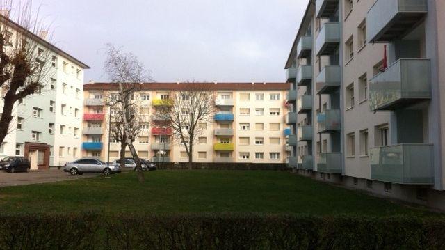 La Cité de l'Ill de Strasbourg rénovée
