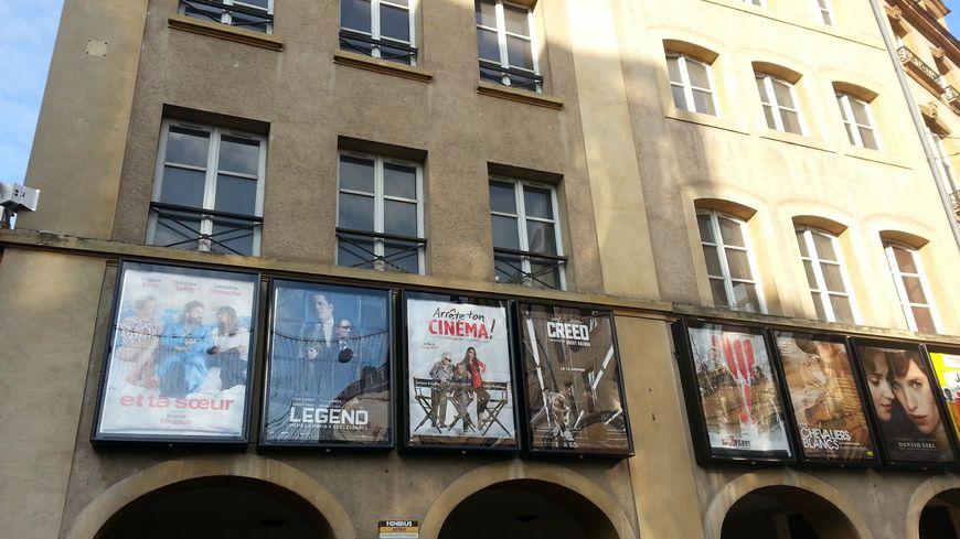 Le cinéma Palace rénové sera exploité par Kinépolis