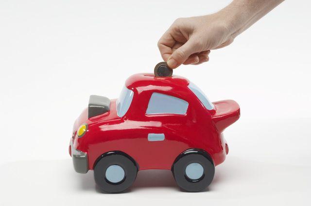 Louer votre voiture pour un euro