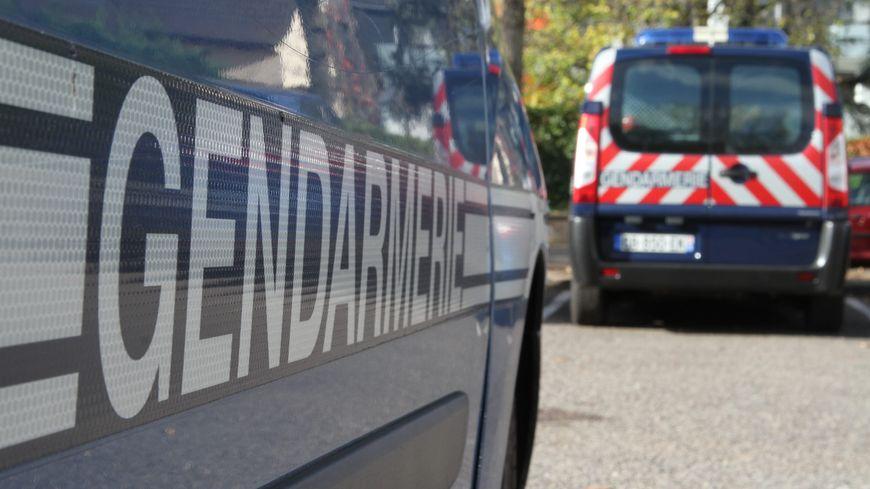 La brigade de gendarmerie de Niort est en charge de l'enquête.