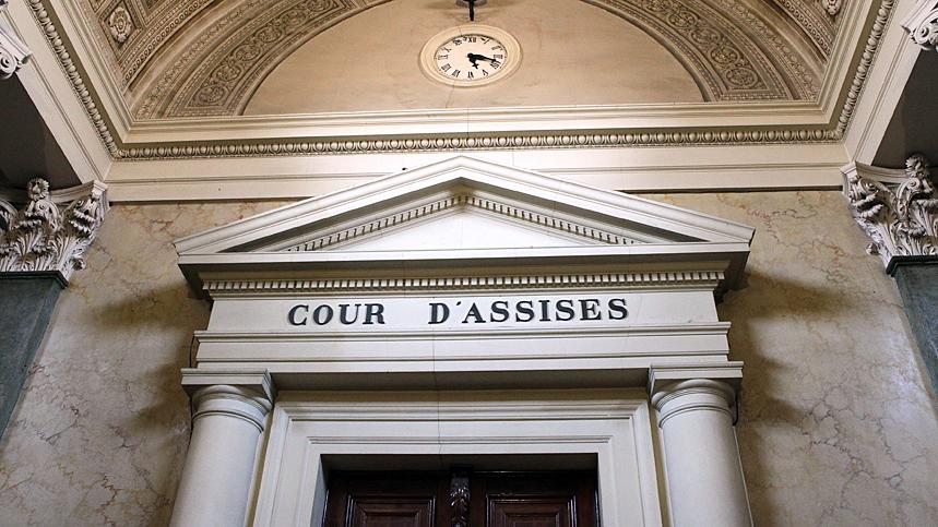 Cour d'assises (illustration).