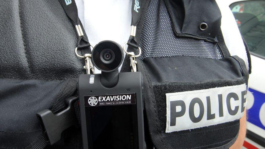 La commune de Longvic a acheté 3 caméras piétons pour ses policiers