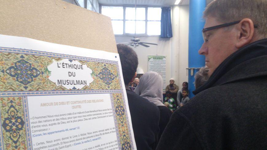 L'occasion de mieux connaître l'Islam