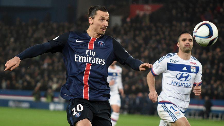 Le PSG avait corrigé l'OL au Parc (5-1) lors de la 18e journée de Ligue 1