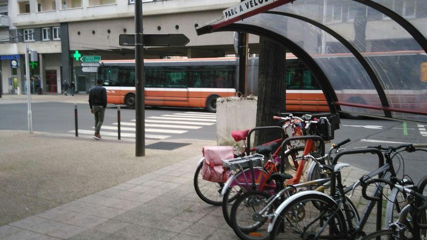 La Setram loue déjà plus de 600 vélos