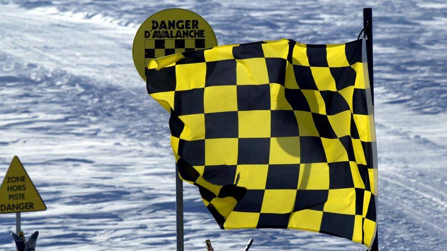 Le risque d'avalanche reste élevé sur la Haute-Savoie.