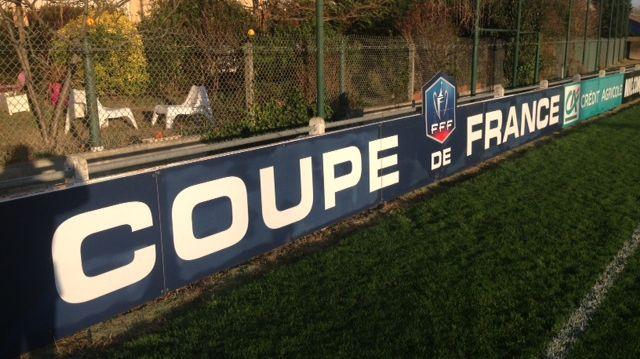 Le Toulouse Rodéo FC découvre les 1/32e de finale de Coupe de France.