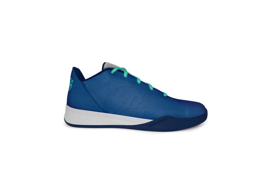Basket bleue 24 secondes - Aucun(e)