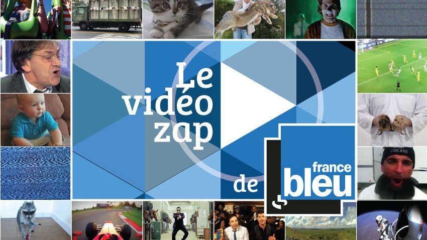 Le vidéozap de la semaine © Radio France