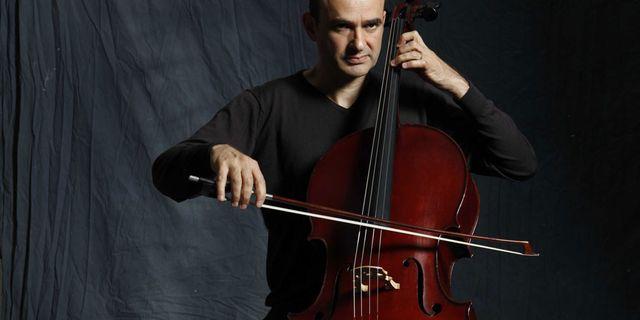 Vincent Segal