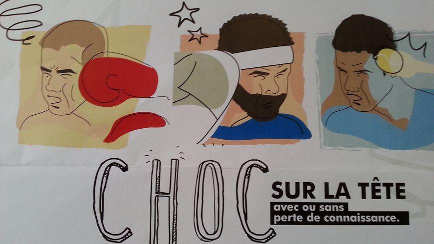 Le CHU de Limoges se soucie des traumatisés du sport