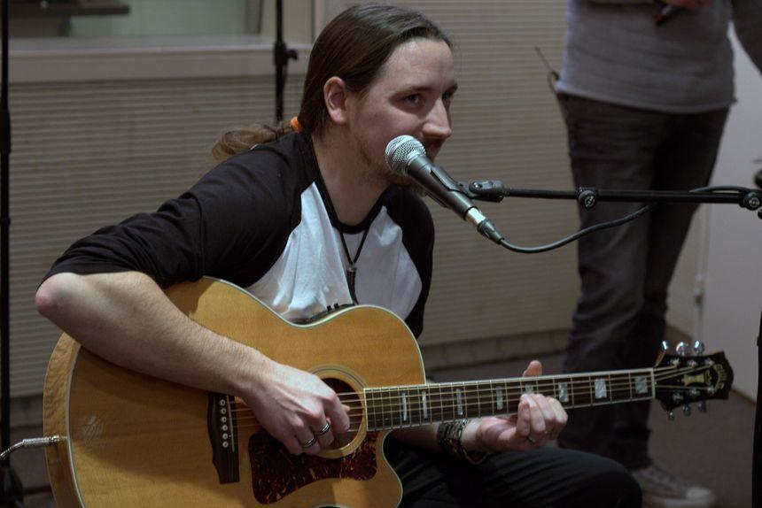 Damien Chopard - Radio France