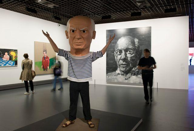 Picasso Mania en live stream