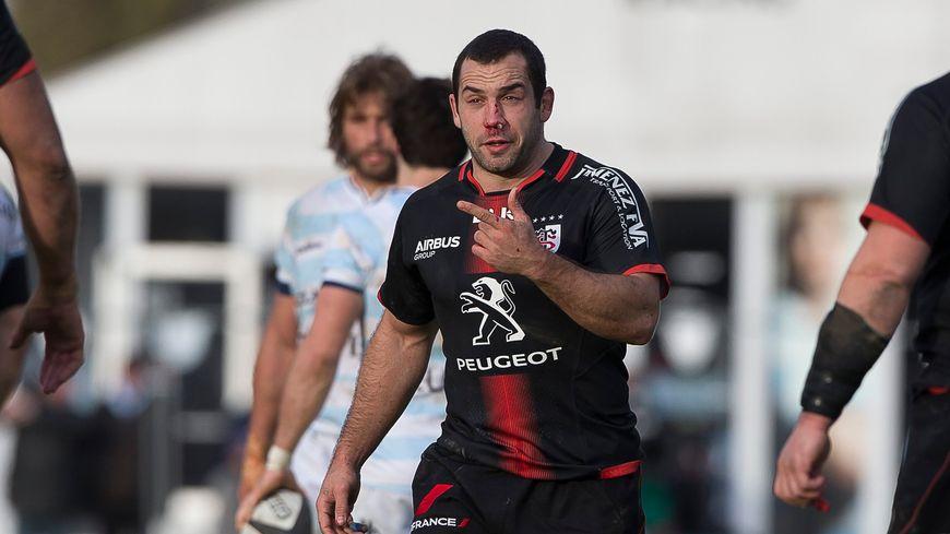 Le Toulousain Jean-Marc Doussain va retrouver le groupe France.