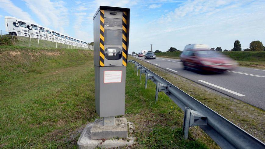 De nouveaux radars à double sens vont être installés en Béarn