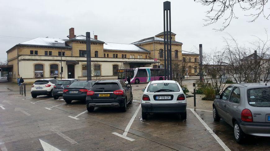Parking Centre Ville Massy Massy Gare Tgv