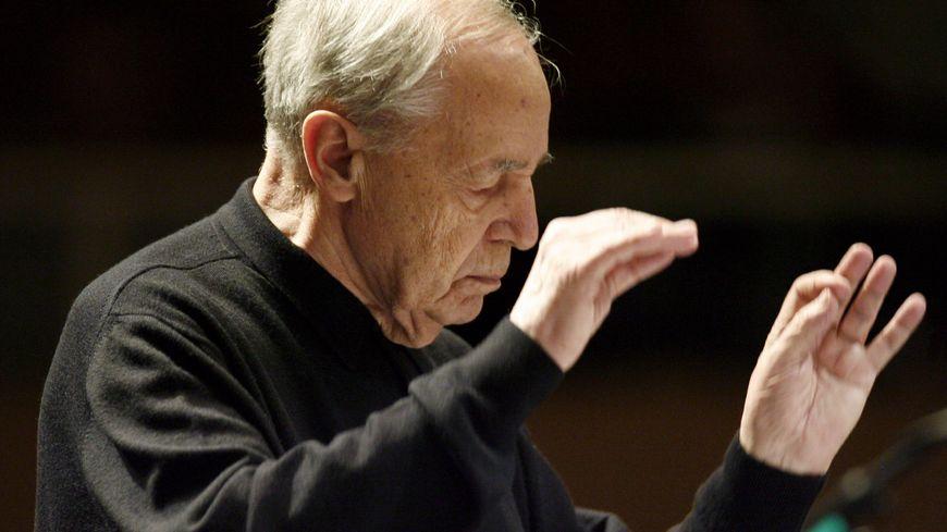 Pierre Boulez a dirigé de très nombreux orchestres partout dans le monde