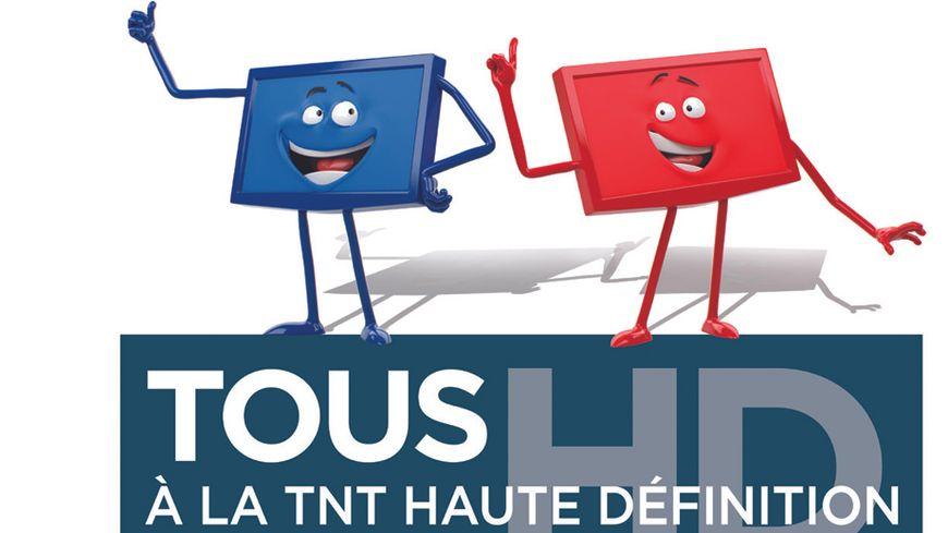 Le 5 avril, tous les Français recevront la TNT HD