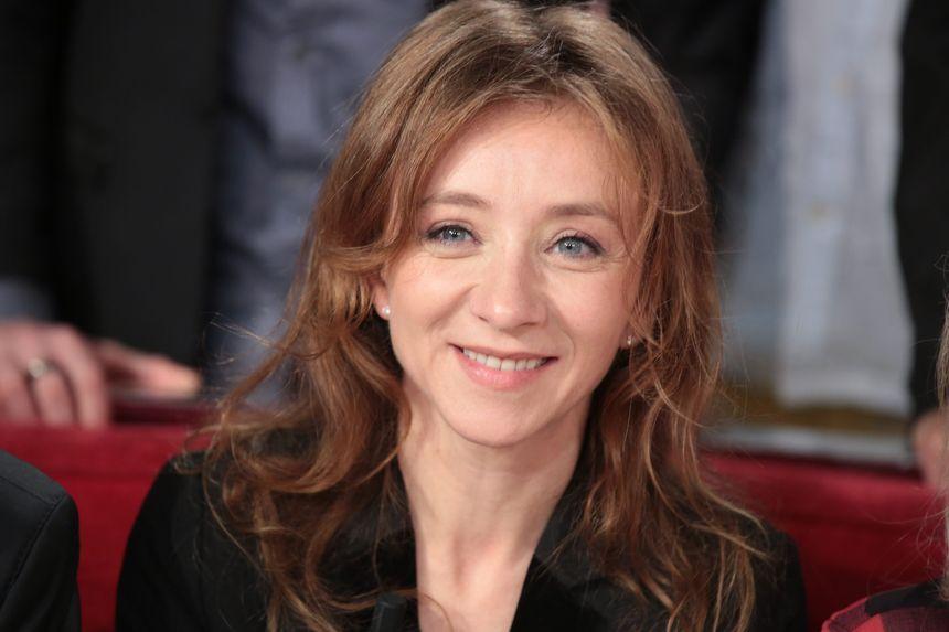 Sylvie Testud - Maxppp