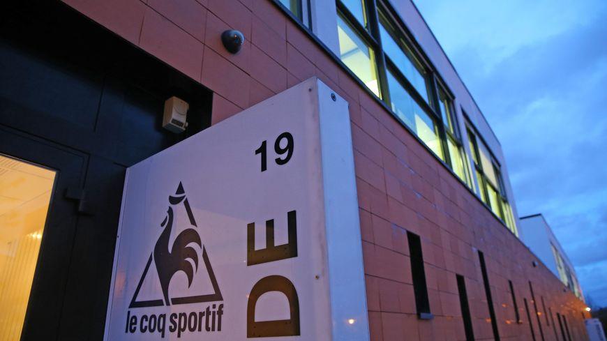 Malgré sa bonne santé économique, Le Coq Sportif voulait fermer le site alsacien