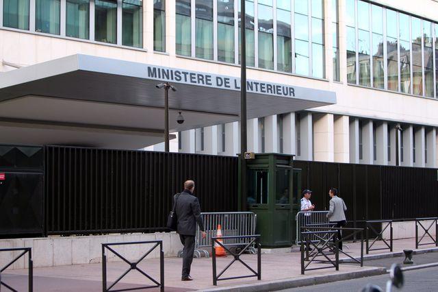 Le siège de la DGSI à Levallois Perret