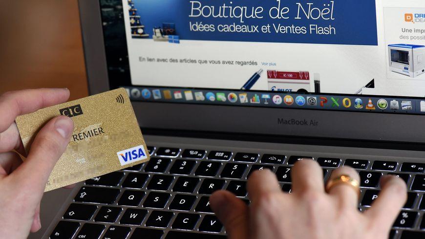 La fraude sur internet représente 2/3 des arnaques à la carte bancaire